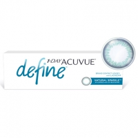 Acuvue Define Natural Sparkle (30шт)