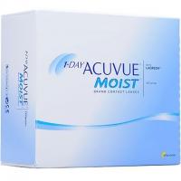 Acuvue Moist (180шт)