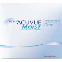 Acuvue Moist for Astigmatism (90шт)