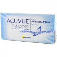 Acuvue Oasys (12шт)