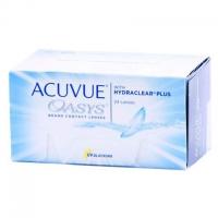 Acuvue Oasys (24шт)