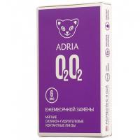 Adria O2O2 (6шт)