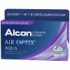 Air Optix Aqua Multifocal (3шт)