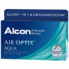 Air Optix Aqua (6шт)