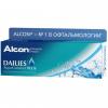 Dailies AquaComfort Plus (30шт)